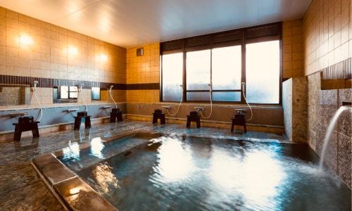 コナステイ-温泉