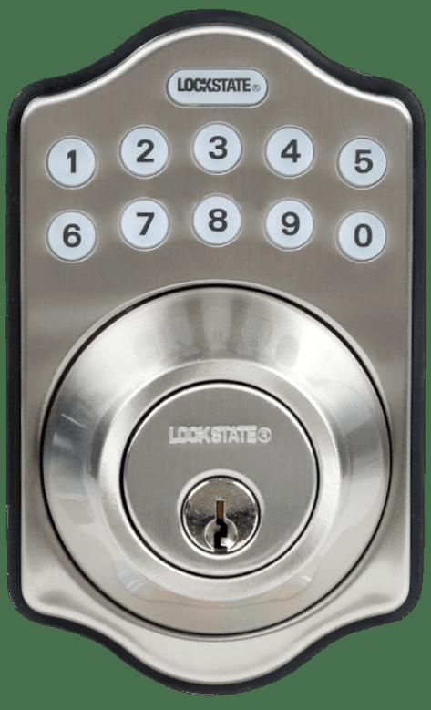 RemoteLock 5iシルバー