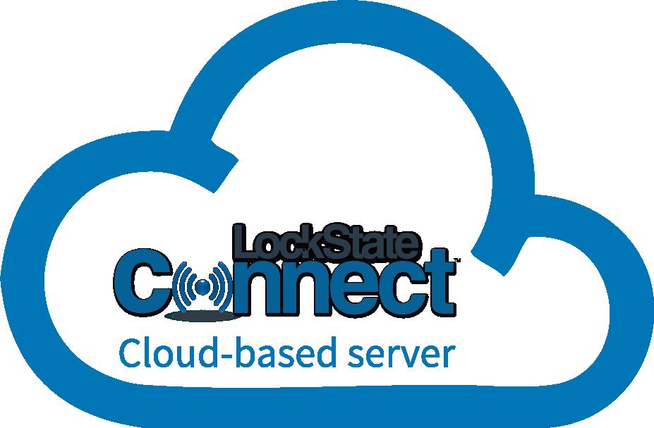 クラウド管理 LockState Connect