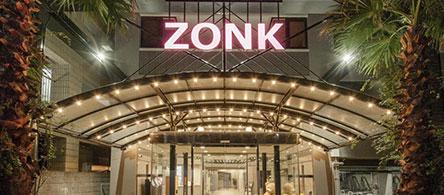 ZONK Hotel Nakasu 東邦ハウジング株式会社様