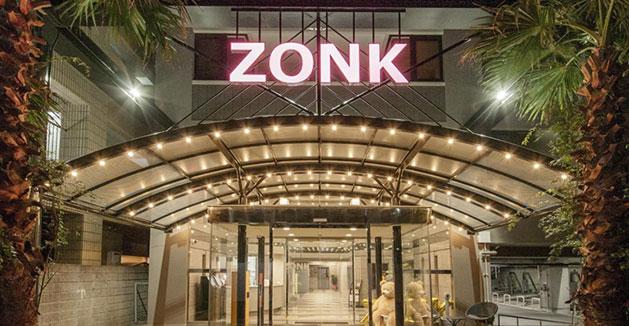 ZONK Hotel Nakasu 東邦ハウジング株式会社
